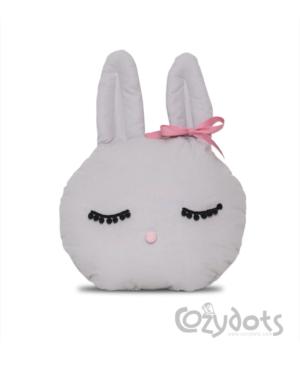 poduszka dla dziewczynki królik