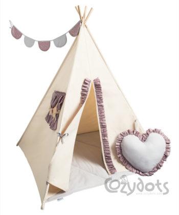 Tipi namiot Summer - zestaw