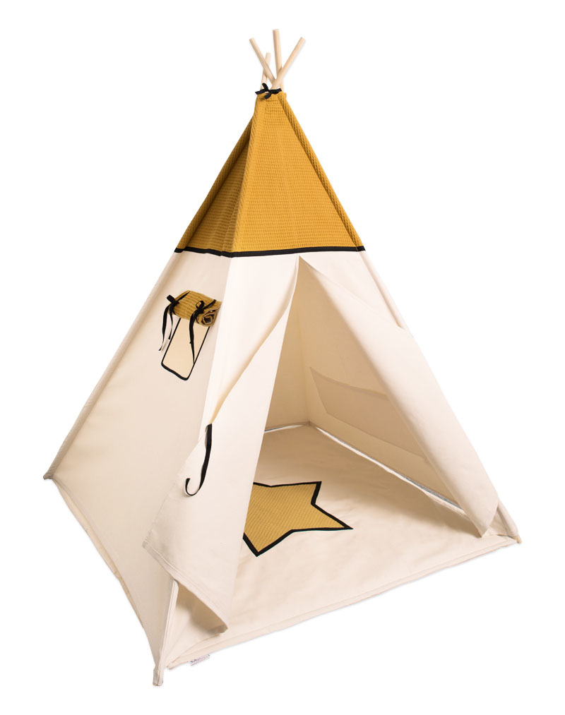 tipi Wafer set
