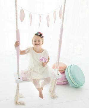 swing rosa