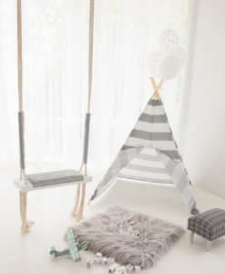 stripes tipi