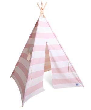 tipi-pink-stripes