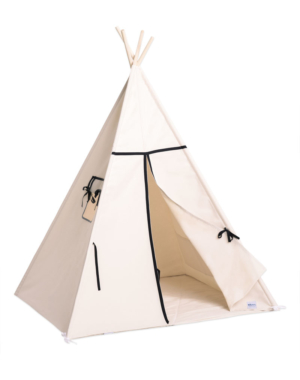tipi Cozy Black set
