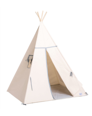 tipi Cozy Grey