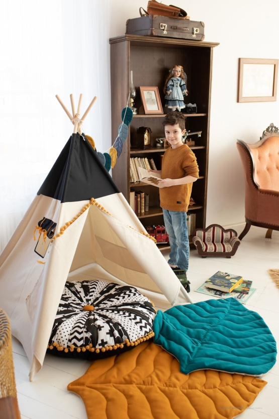 tipi honey set