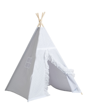tipi Grey Romantic