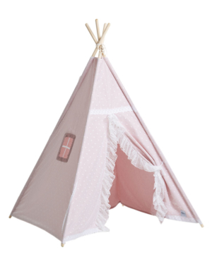 tipi Pink Romantic