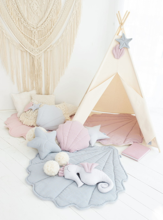 Mermaid tipi